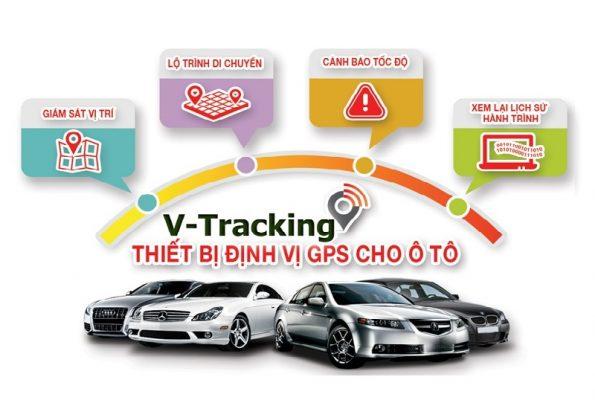 Thiết bị V traking Viettel