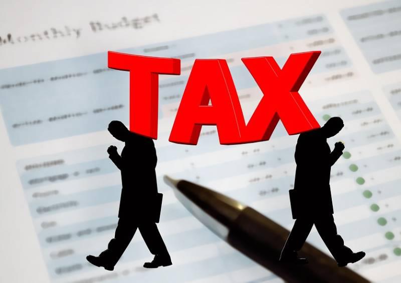 tra cứu thông tin người nộp thuế